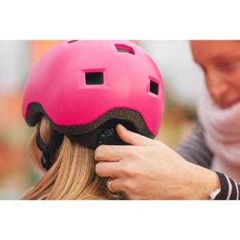 Casque roller skateboard trottinette B100 - 1278735