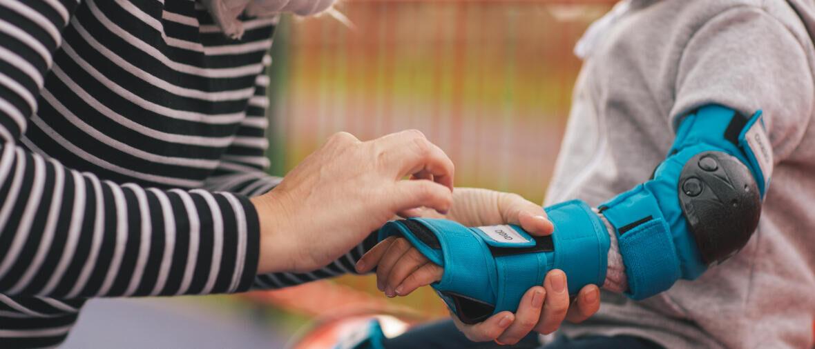 Totale protection : comment bien protéger votre enfant ?