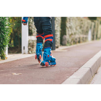 Play 3 Girls' Inline Skates Sizes 8C to 9.5C