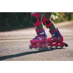 Play 3女童直排輪鞋尺寸8C到9.5C