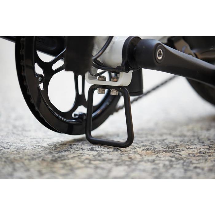 E-Bike Faltrad Tilt 500 weiß