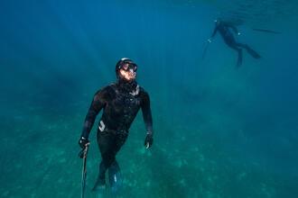 Top 9 des bienfaits de la chasse sous-marine