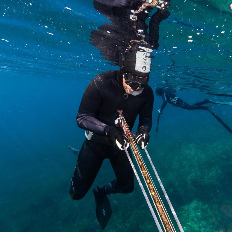 Comment choisir ses sandows et flèches de chasse sous-marine ?