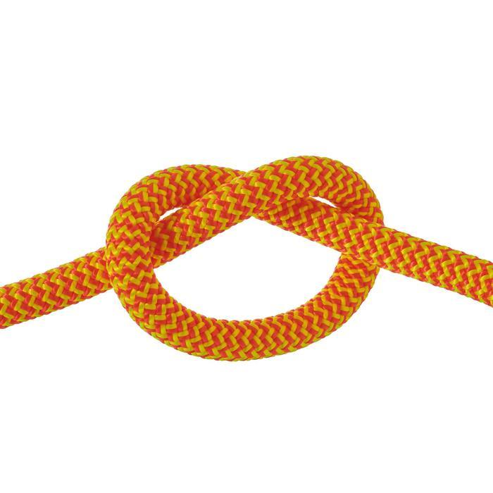 Corde semi-statique Canyoning type B 9,5 mm x 60 mètres - 1279020