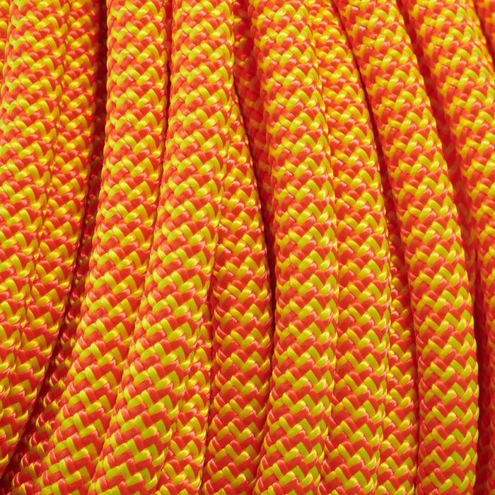 Corde semi-statique Canyoning type B 9,5 mm x 60 mètres - 1279023