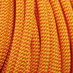 Corde semi-statique Canyoning type B 9,5 mm x 60 mètres