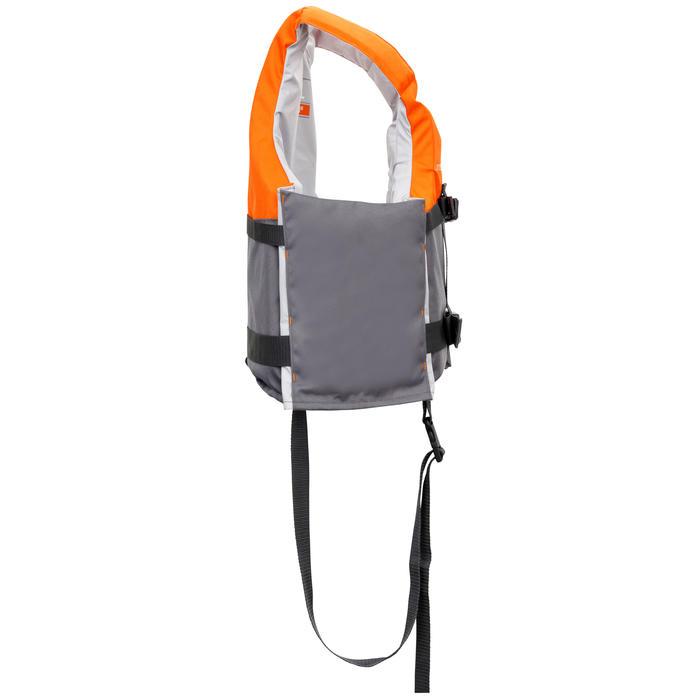 GILET AIDE A LA FLOTTABILITE 50N+  bleu kayak stand up paddle dériveur - 1279051