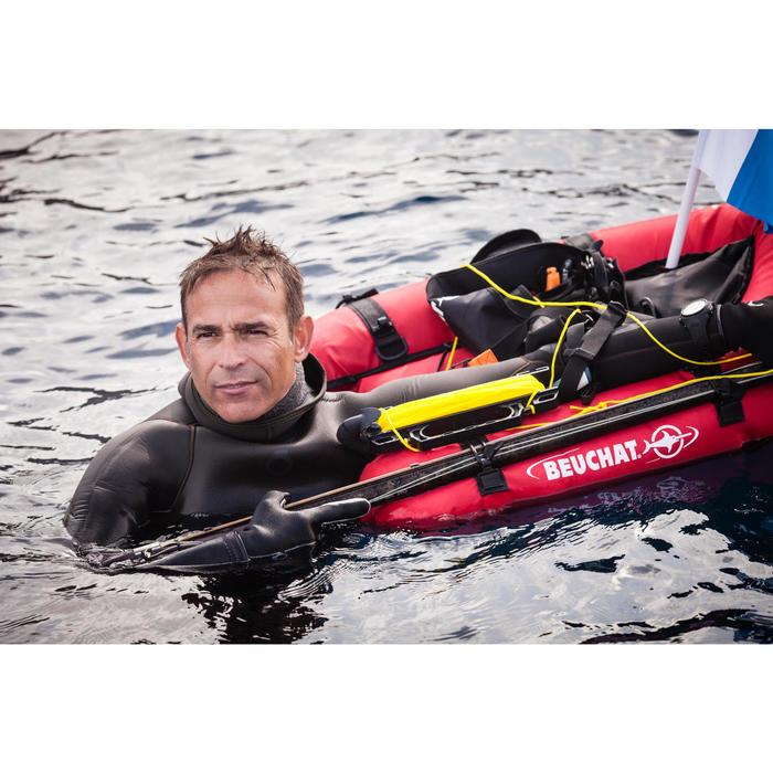 Planche de chasse sous-marine gonflable PLUMA