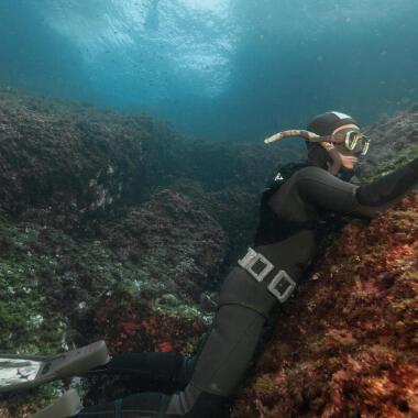 comment se lester chasse sous-marine subea
