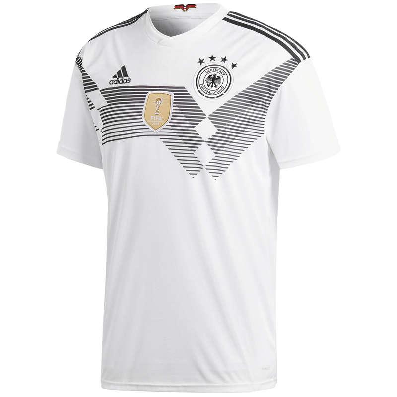 Német nemzeti válogatott Futball - Mez Németország 2018 replika ADIDAS - Szurkolói felszerelések