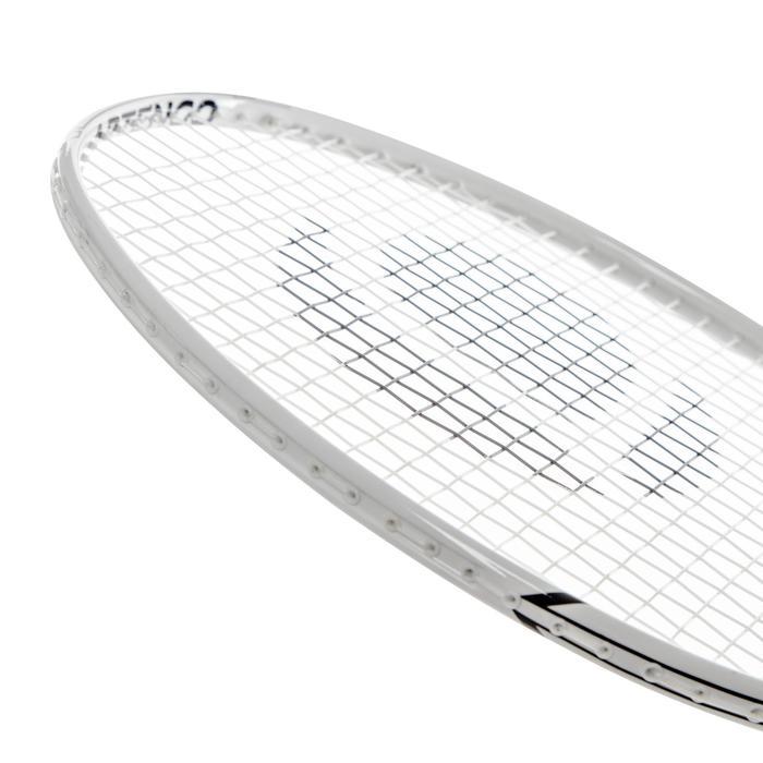 Badmintonracket BR800 voor volwassenen wit