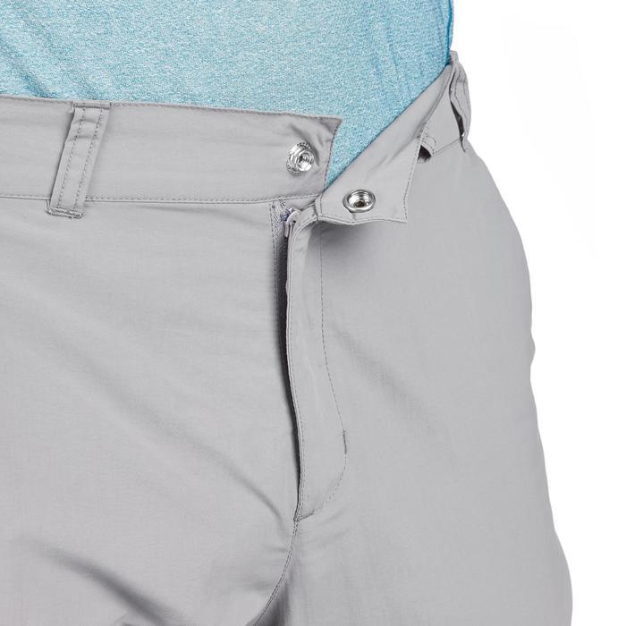 Pantalon Randonnée Montagne MH100 homme Gris - 1279341