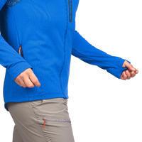 MH950 Fleece Hiking Jacket - Men