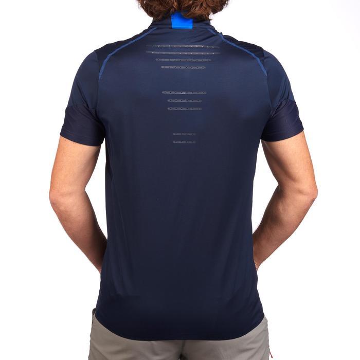 Wandershirt FH500 Helium Herren marineblau