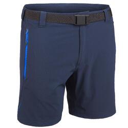 Men's Hiking Shorts MH500 - Navy