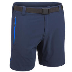 Men's Hiking Shorts MH500 - Navy