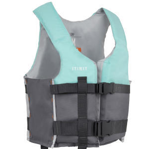 ba 50n plus buoyancy aid green