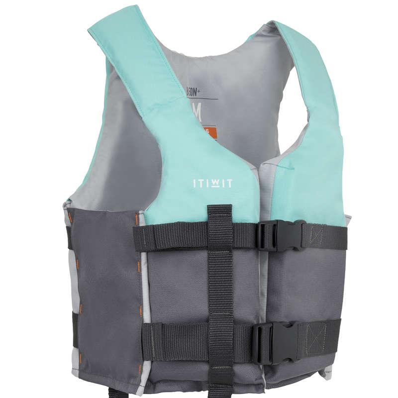 BUOYANCY AIDS 50N Kayaking - BA 50N+ Buoyancy Aid ITIWIT - Kayaking