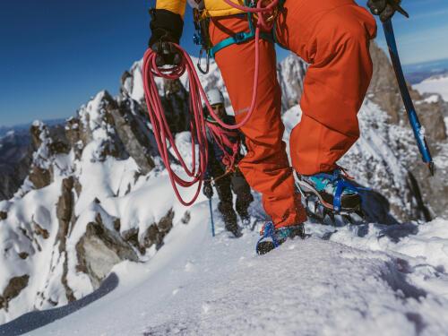 Botas Alpinismo