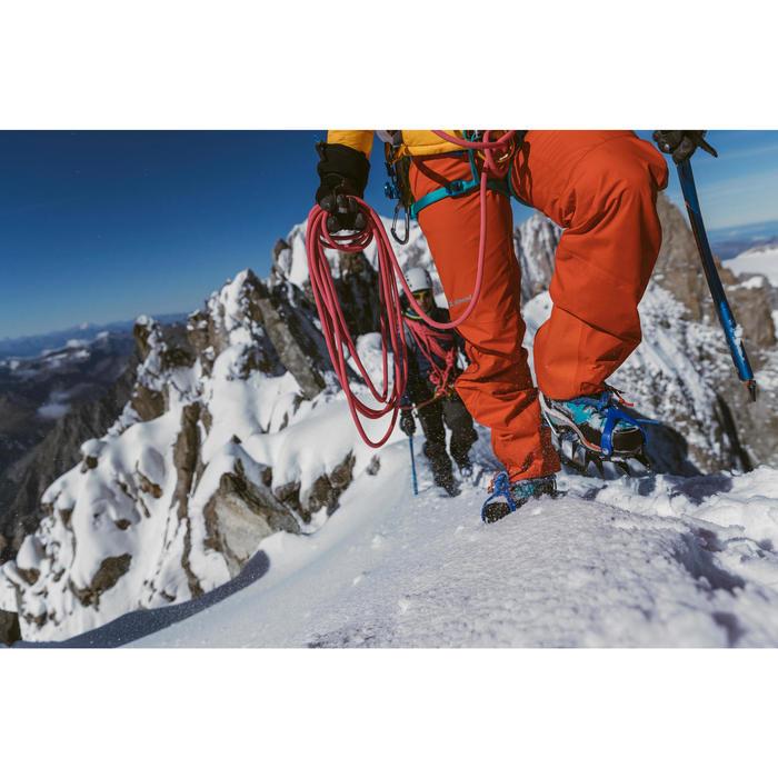 CHAUSSURE d'alpinisme 3 saisons ALPINISM LIGHT FEMME