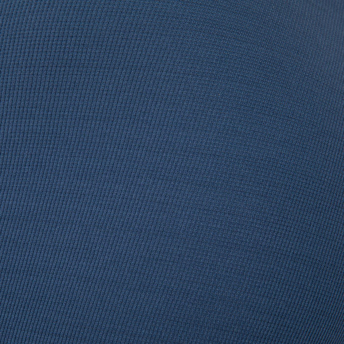 Herenshort om te kajakken en suppen neopreen 2 mm blauw
