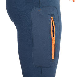 PANTALON CANOE KAYAK ET STAND UP PADDLE 500 HOMME NEOPRENE 2 MM BLEU