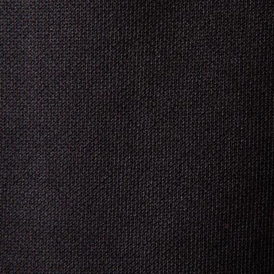 Дитячі шорти F100 для футболу - Чорні