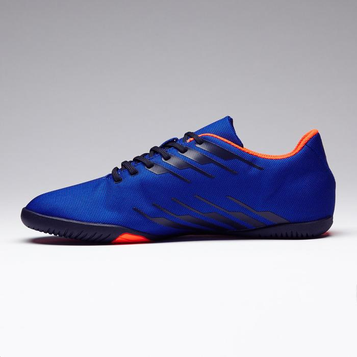 Chaussure de futsal adulte CLR 300 HG sala bleue - 1279773