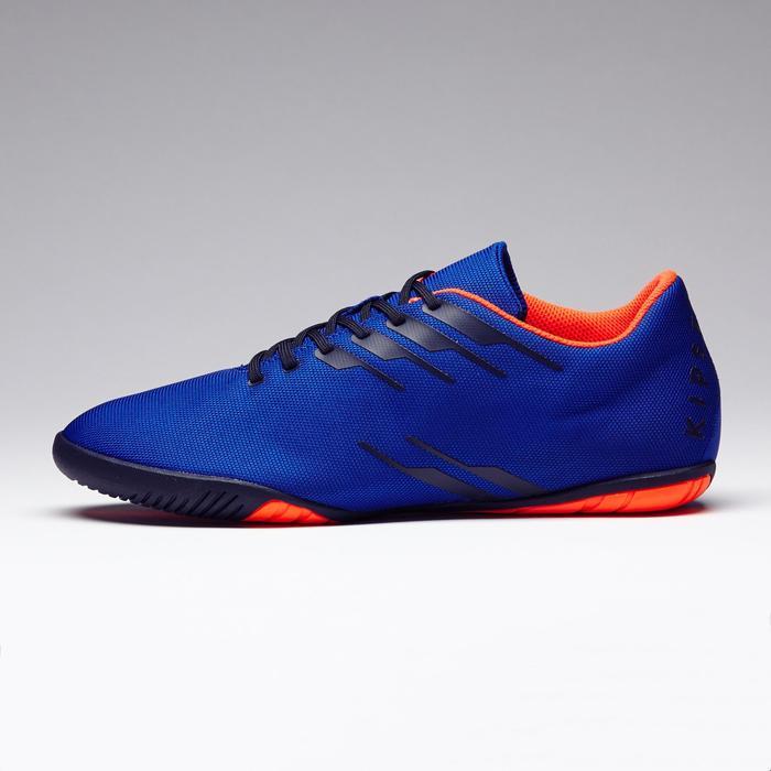 Chaussure de futsal adulte CLR 300 HG sala bleue - 1279775