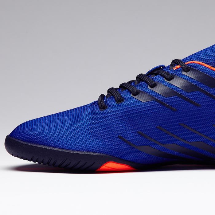 Chaussure de futsal adulte CLR 300 HG sala bleue - 1279785