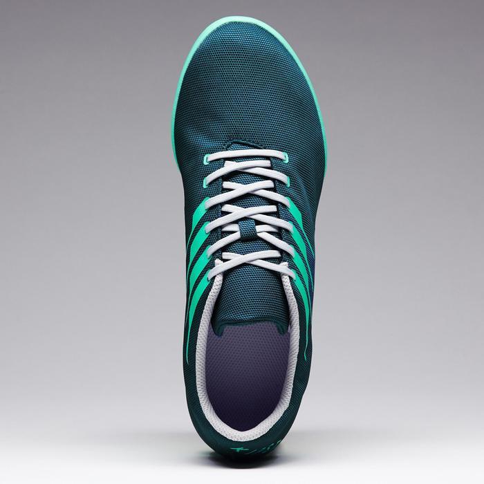 Chaussure de futsal adulte CLR 300 HG sala bleue - 1279786
