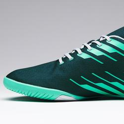 Chaussures de futsal adulte CLR 300 sala verte