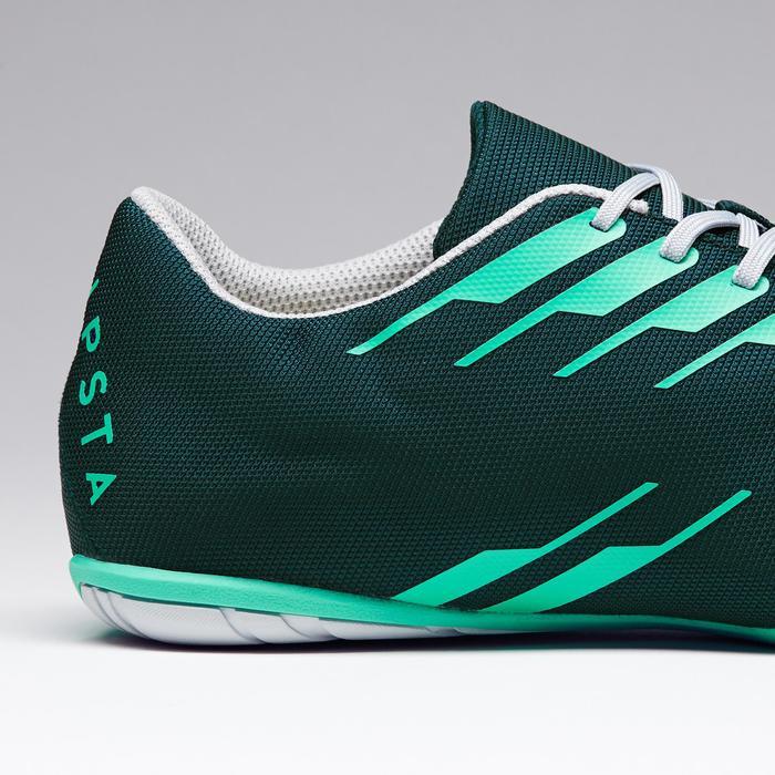 Chaussure de futsal adulte CLR 300 HG sala bleue - 1279793