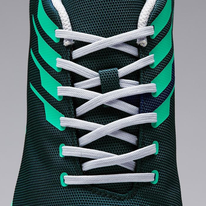 Chaussure de futsal adulte CLR 300 HG sala bleue - 1279794