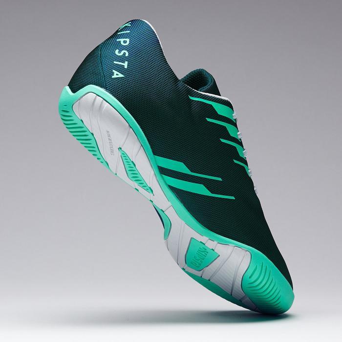 Chaussure de futsal adulte CLR 300 HG sala bleue - 1279796