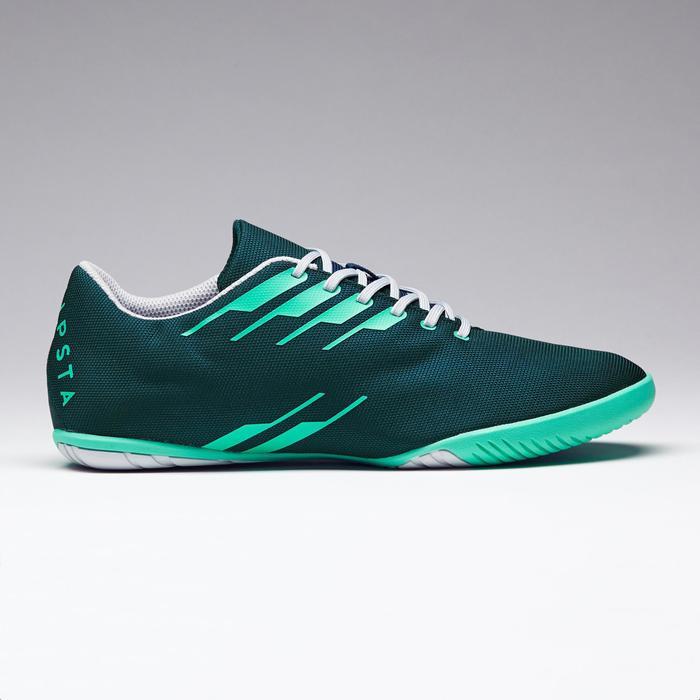 Chaussure de futsal adulte CLR 300 HG sala bleue - 1279799