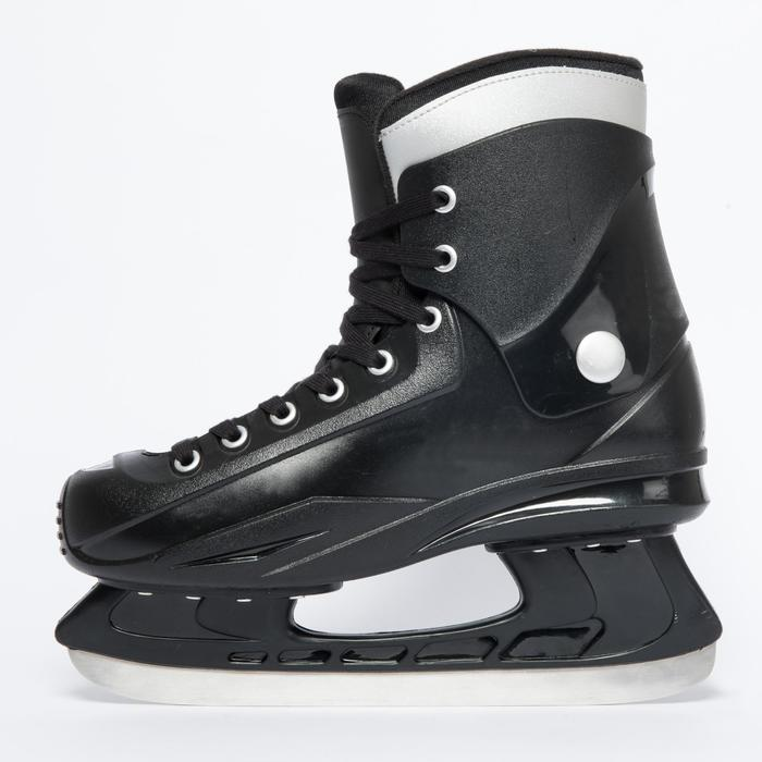 PATIN A GLACE FIT50 NOIR - 1279822