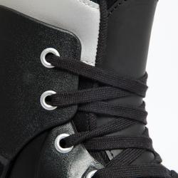 Schaatsen voor heren FIT50 zwart
