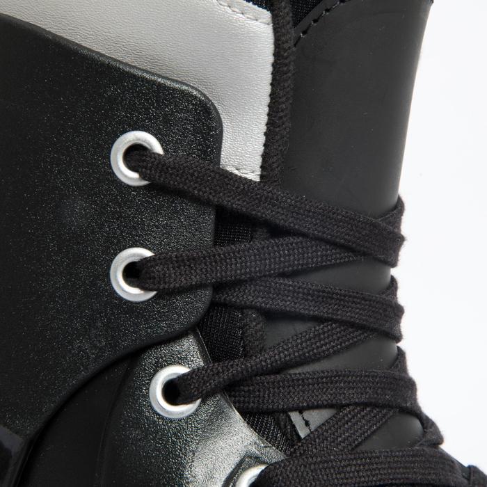 Schlittschuhe Fit50 schwarz