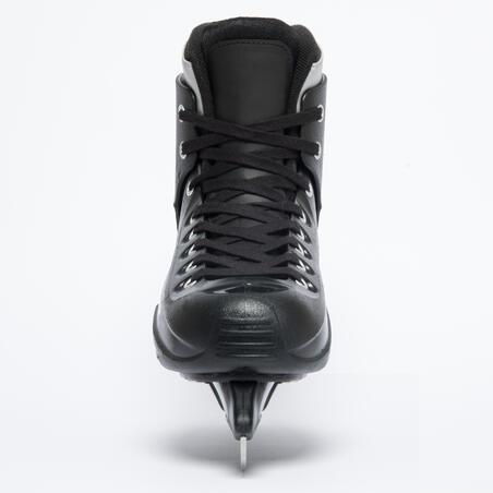 Fit50 Ice Skates - Black