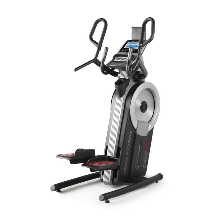 Cardio H.I.I.T Trainer