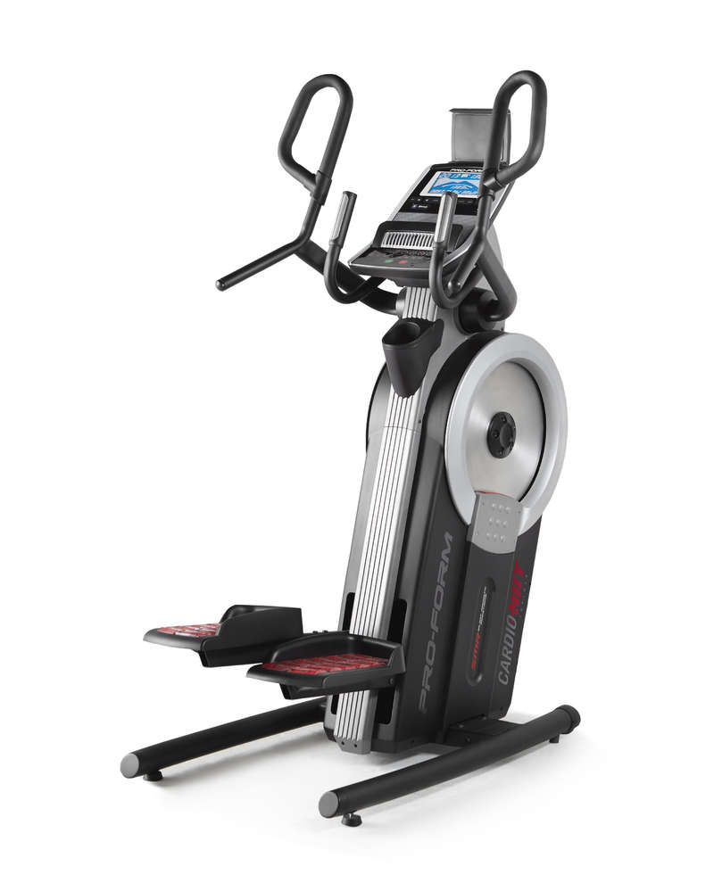 MINI-BICICLETĂ, STEPPER FITNESS CARDIO Fitness Cardio, Bodybuilding, Crosstraining, Pilates - Cardio HIIT Trainer PROFORM - Aparate fitness cardio