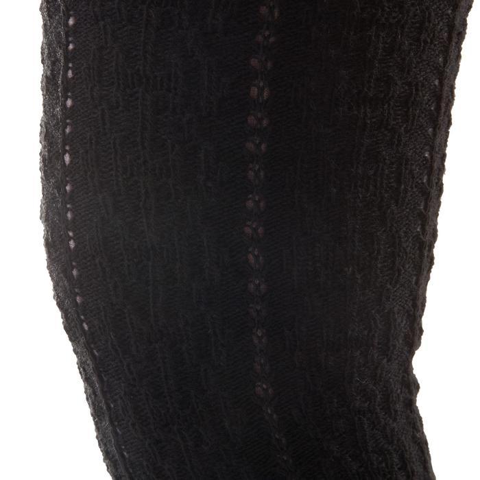 Jambières adulte noires - 1279833