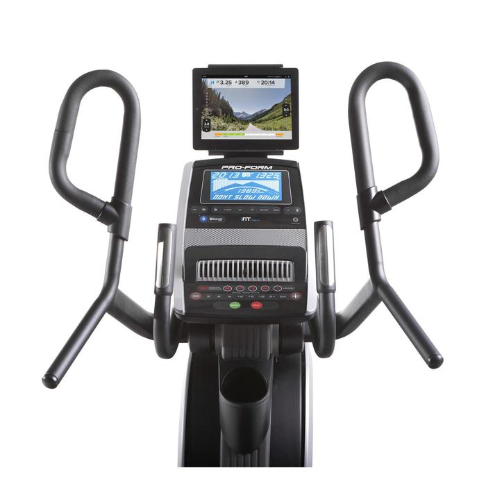 Cardio HIIT Trainer