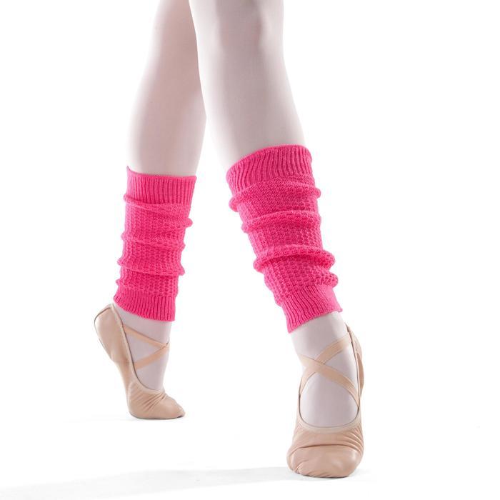 Guêtres danse fille - 1279934