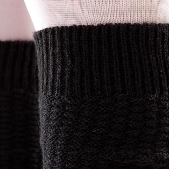 Guêtres femme noires - 1280005