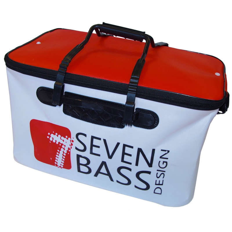 BOXES STORAGE Fishing - Bakkan Bag 25 L SEVEN BASS - Fishing