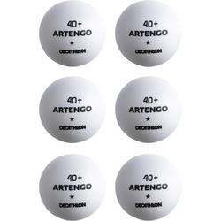 Hộp 6 quả bóng bàn...