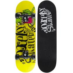Play 3 Kids' Skateboard - Frog