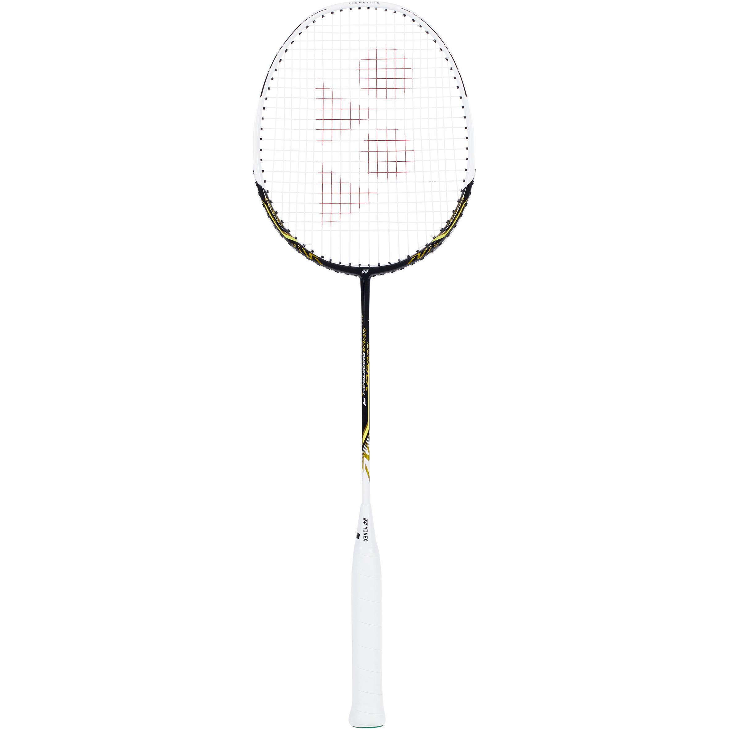 Yonex Badmintonracket Yonex Nanoray -3